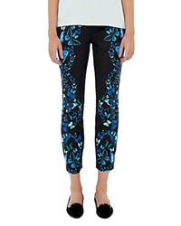 Ted Baker Rorio Butterfly Collective Trousers Black