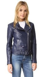 Veda Jayne Classic Jacket French Blue