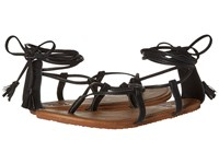 Billabong Around The Sun Sandal Off Black Women's Sandals