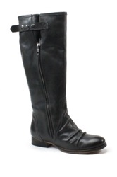 Diba Fin Ished Boot Black