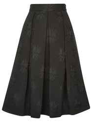 Fenn Wright Manson Van Gogh Skirt Black