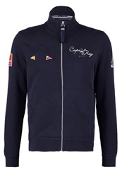 Gaastra Chop Tracksuit Top Navy Dark Blue