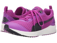 Puma Ignite Xt Core Purple Cactus Flower Periscope White Women's Shoes Pink