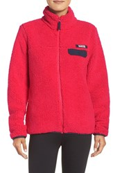 Columbia Women's Harborside Tm Fleece Jacket