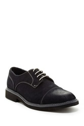 Joseph Abboud Leo Lace Up Derby Black