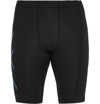 2Xu Ice Compression Shorts Black