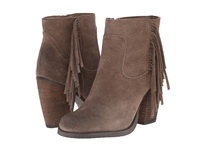 Sbicca Marimba Taupe Women's Dress Pull On Boots