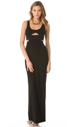 Bec And Bridge Seville Maxi Dress Black