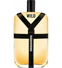 Dsquared Wild Eau De Toilette 100Ml