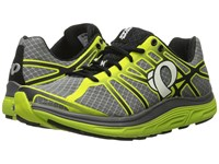 Pearl Izumi Em Road M 3 V2 Smoked Lime Punch Men's Running Shoes Yellow