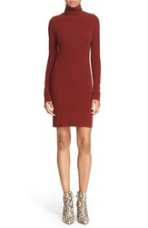 A.L.C. Women's 'Norris' Merino Wool Blend Turtleneck Sweater Dress