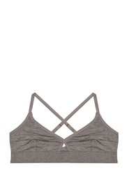 Baserange Lady Bra Grey