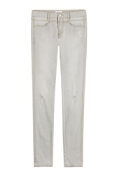 Closed Pedal Star Skinny Jeans Grey