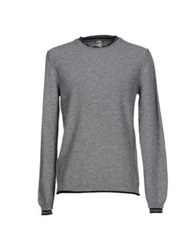 Antonio Marras Sweaters Grey