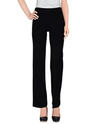 Neera Trousers Casual Trousers Women Black