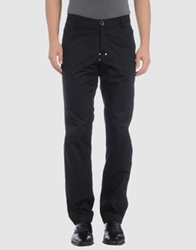 Parasuco Cult Casual Pants Black