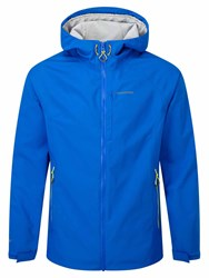 Craghoppers Jerome Gore Tex Jacket Blue