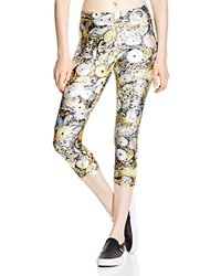 Zara Terez Printed Leggings Multi