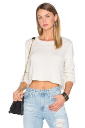 House Of Harlow X Revolve Stevie Chunky Sweater Ivory