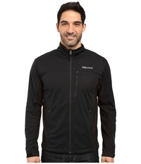 Marmot Leadville Jacket Black 2 Men's Jacket