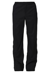 Chervo Sung Trousers Schwarz Black