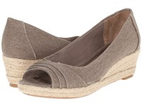 Lifestride Occupy Brown Women's Flat Shoes