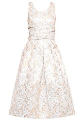 Mintandberry Occasion Wear Gold