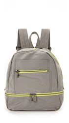 Deux Lux Spirit Backpack Grey