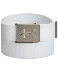 Under Armour Webbed Golf Belt