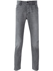 Neuw Five Pocket Jeans Grey