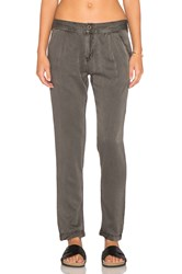 Rvca Sivall Pant Charcoal