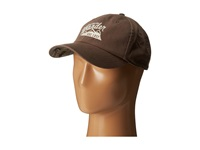 Life Is Good Hise Rise Chill Cap Dark Brown Baseball Caps