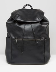 Matt And Nat Greco Backpack Black
