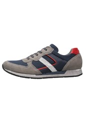 S.Oliver Trainers Navy Blue