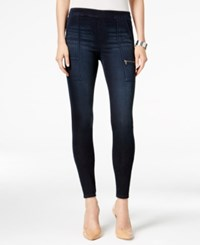 Styleandco. Style Co. Petite Cargo Caneel Wash Jeggings Only At Macy's