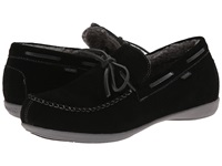 Vionic With Orthaheel Technology Dewey Black Men's Shoes