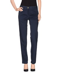 Replay Casual Pants Dark Blue