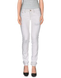 Nolita Denim Denim Trousers Women