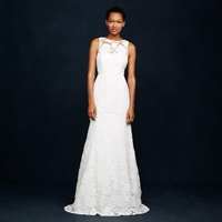 J.Crew Heloise Gown