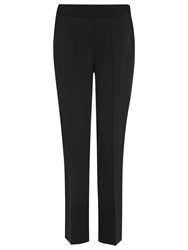 Kaliko Slim Fit Trousers Black