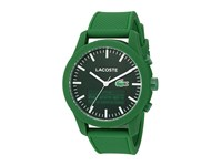 Lacoste 2010883 12.12 Contact Smartwatch Green Watches