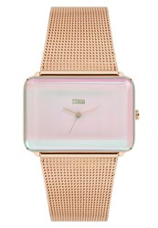 Storm Zila Rose Gold Watch Rose Gold