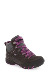 Allrounder By Mephisto Women's 'Nigata Tex' Waterproof Sneaker