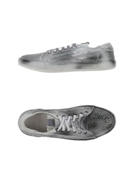 Pantofola D'oro Sneakers Grey