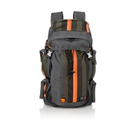 Porter Utility Backpack Gray