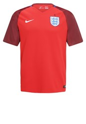 Nike Performance England National Team Wear Challenge Red Deep Royal Blue White