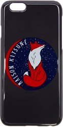 Maison Kitsune Navy Moon Fox Iphone 6 Case