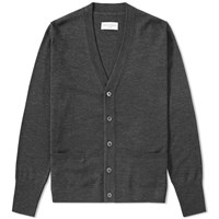 Officine Generale Nina Cardigan Grey