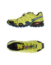 Salomon Footwear Low Tops And Trainers Men