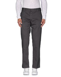 Dickies Trousers Casual Trousers Men Lead